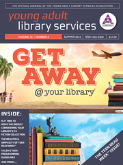 Young adult library services Vol.13 N.4, Summer 2015